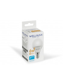 WELLMAX SAMSUNG LED KULKA...